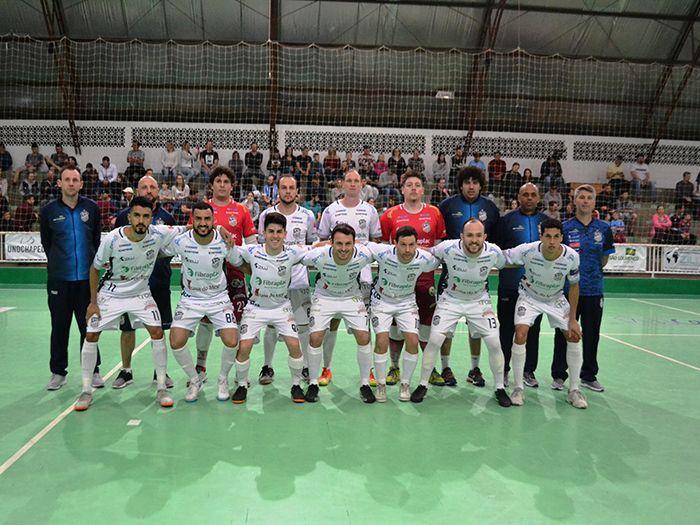 3eeabb1186 Semana de decisões para o Futsal São Lourenço